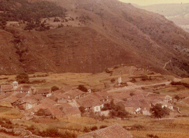 San Sebastián de Garabandal, das Dorf der Erscheinungen.